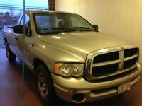 2003 Dodge Power Ram 1500 lt Pickup Truck