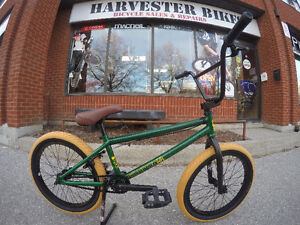 BRAND NEW Fit BMX Bikes @ Harvester Bikes BEST PRICE IN CANADA!""