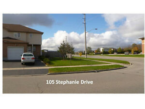 Wonderful Location, Separate Entrance: Stephanie/Paisley