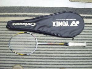 Racket Badminton Yonex West Island Greater Montréal image 1