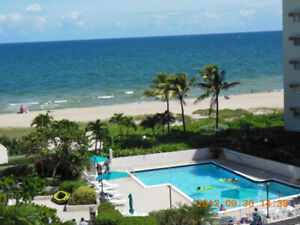 Florida, for sale  Luxurious Water Front Condo Lauderdale