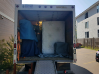 Fast , reliable moving service & much more! 24/7