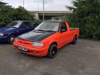 1996 Skoda Felicia Pick Up