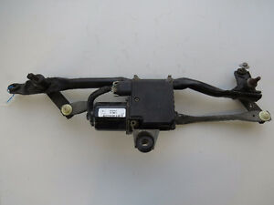 Chevrolet Oldsmobile Pontiac 1998-2004 Wiper Motor +Linkage