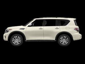 2018 Nissan Armada 4x4 SL  - Navigation -  Sunroof - $368.10 B/W