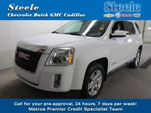2013 GMC TERRAIN SLE-2 AWD One Owner & New Rubber !!!