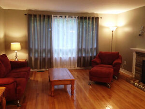 LOOK Available Immediately 3-Bedroom House Minutes Walk to MUN.