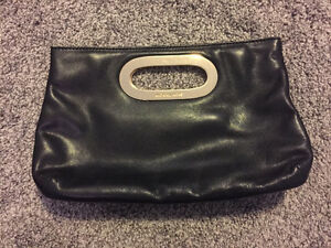 MICHAEL KORS BERKLEY CLUTCH - NEW WITH TAGS