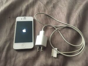 Iphone4 - 8GB