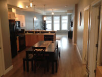 2 Bed/2 Bath Condo for Rent Near Whyte Ave