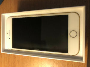 iPhone 7 128gb Gold (used)