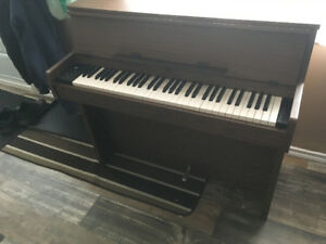 Gibson piano electric