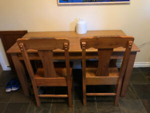 Dining table sets for sale!