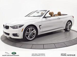 2018 BMW 4 Series X DRIVE | CONVERTIBLE |  M PACK