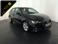 2014 AUDI A3 SPORT TDI DIESEL 3 DOOR HATCHBACK 1 OWNER FINANCE PX