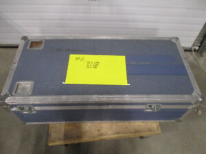 Road Cases/ Flight Case Various Sizes