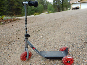 """You could make a child """"Happy"""" with a Drift Xtreme Scooter!"""