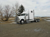 2008 Freightliner Classic tractor