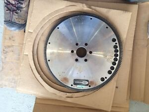 Small block Ford clutch and flywheel Strathcona County Edmonton Area image 5