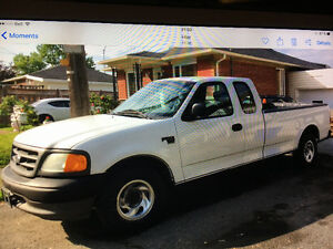 2004 Ford F-150 Camionnette