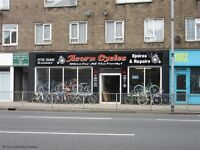 ACORN CYCLES. NEW & PRELOVED ROAD BIKES, ALL HAVE BEEN SERVICED