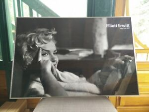 Marilyn Monroe Framed Poster for Sale