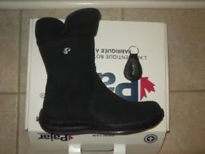 Pajar Canada Women's Emma Boot, Black, 11 B US size BRAND NEW