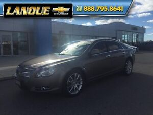 2010 Chevrolet Malibu LTZ -One Owner-Sold New by Us  - $132.24 B Windsor Region Ontario image 2