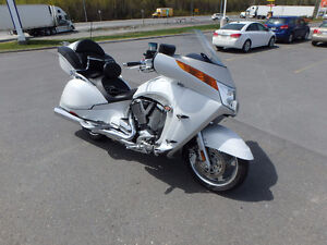 Reduced to $15900 - 2010 Victory Vision Tour