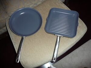 GRILLING PAN (NEW)