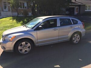 2009 Dodge Caliber SXT excellent condition