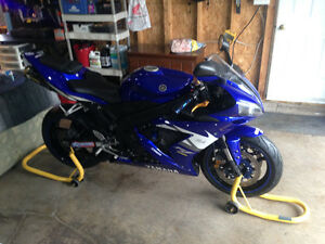 MUST BE SEEN YAMAHA R1 FOR SALE!!