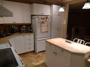 Portes pour armoires de cuisine