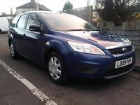 Ford Focus 1.6 STUDIO 5 Dr. 2009