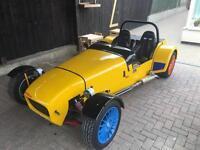 MK INDY KIT CAR FIREBLADE ENGINE 2004 STUNNING