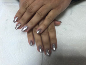 New nail tech in your area !