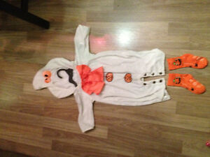 Toddler costume 12-18mths