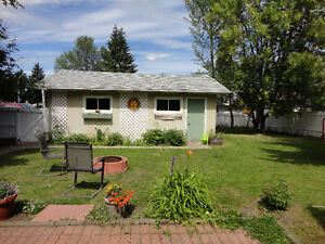 Sherwood Park bungalow with double garage for rent Strathcona County Edmonton Area image 3