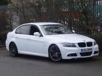 2009 (09) BMW 3 Series 2.0 320d M Sport 4dr AUTO LCI