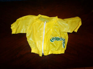 Cabbage Patch Doll clothing