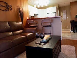 Duncan area- Fully Furnished-Self contained suite- All utilities