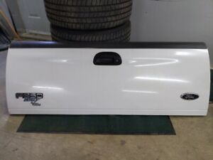 Tailgate, porte a hayon ford f350 , 1998 a 2006