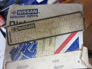 Distributor Cap for Nissan 200SX  compatible with other models Kingston Kingston Area image 3
