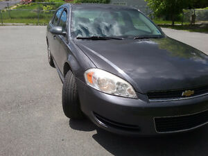 2010 Chevy Impala 3.5 V6 new MVI
