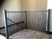 Custom Steel Creations Ltd