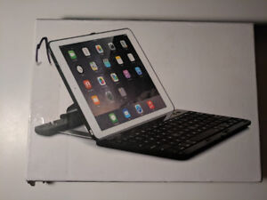 *SHARKK® Apple iPad Air Keyboard Wireless Bluetooth Keyboard*