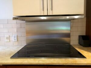 Stainless Steel Appliances, Home Decor & More