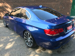 2008 BMW M3 335 Coupe (2 door)