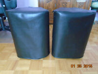 2 Electro-Voice Sub-Woofer Speakers excellent condtion