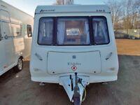 Elddis Avante 505 - Used 5 Berth - Tourer Caravan 2007
